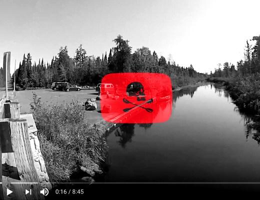 Youtube/milespaddled.com