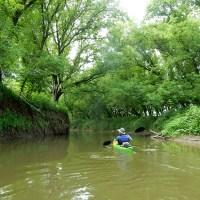 Little Platte River