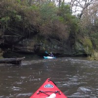 Pecatonica River Mineral Point Branch