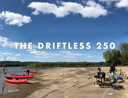 The Driftless 250