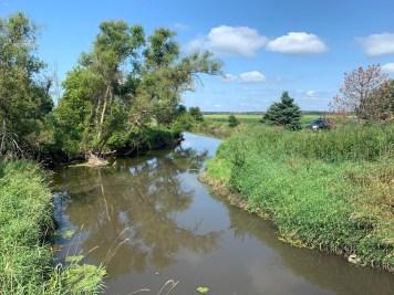 Scuppernong River