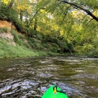 Robinson Creek
