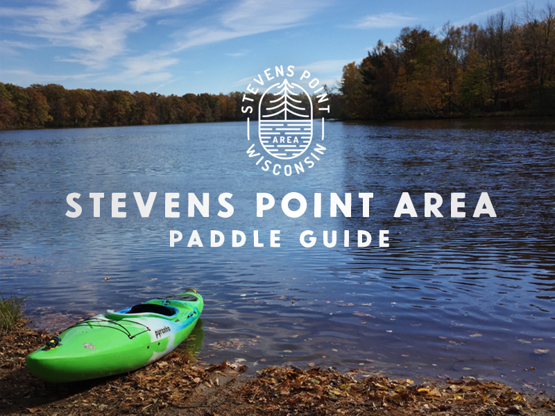 Stevens Point Area Paddle Guide