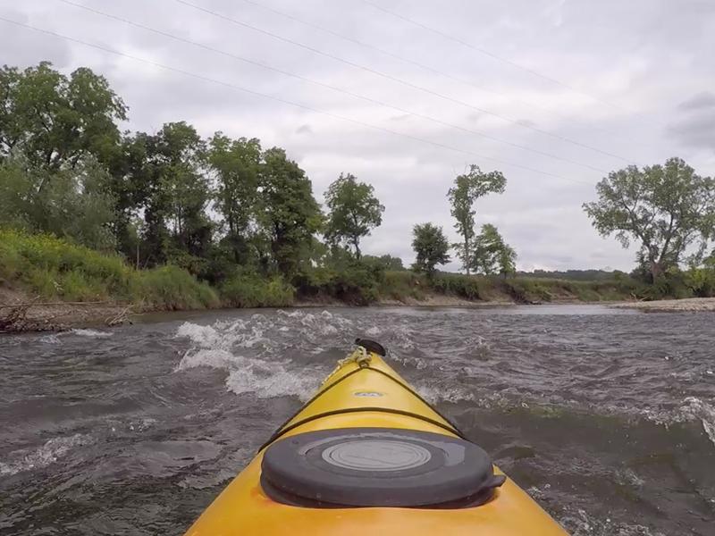 Cannon River Video