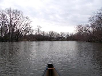 Fox River Illinois Tributary
