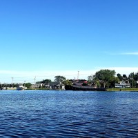 Kewaunee River