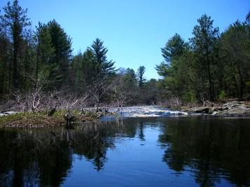 East Fork of the Black River