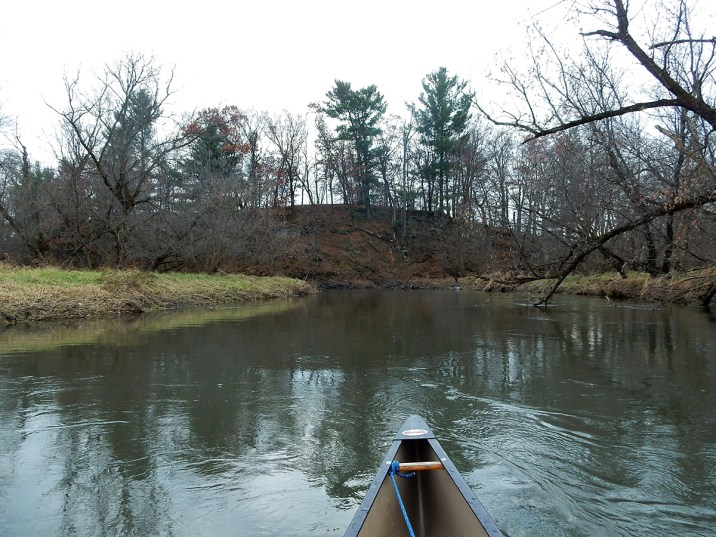 East Branch of the Pecatonica River