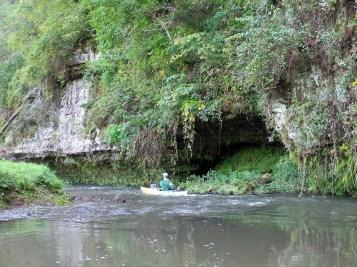 Rattlesnake Creek
