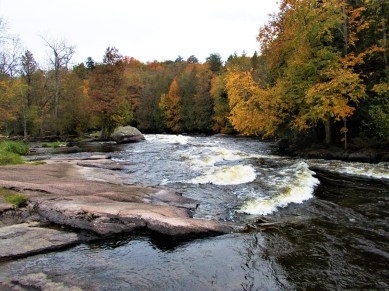 Wolf River