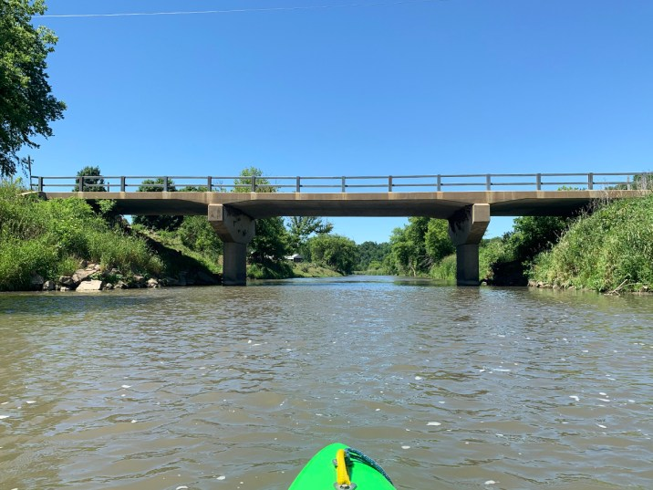 Grant River