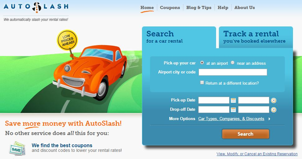 Best Car Rental Rates: How To Get The Best Car Rental Rates Using Autoslash