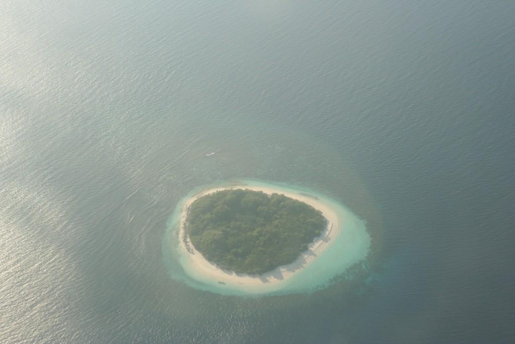 Goodbye Rangali Island