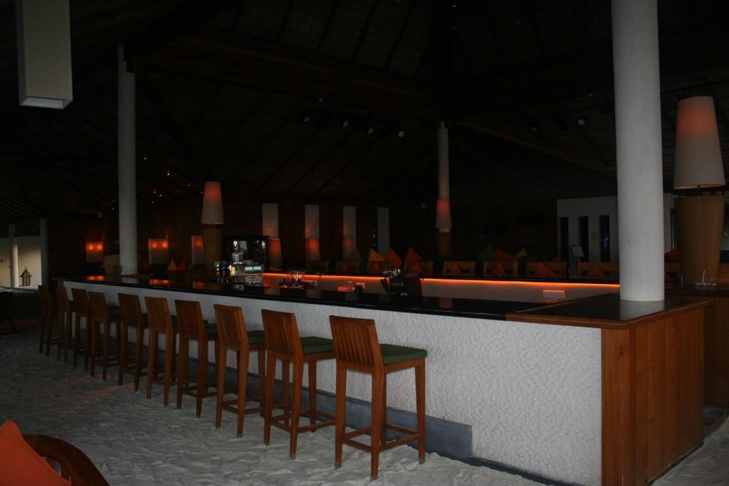 Rangali Bar