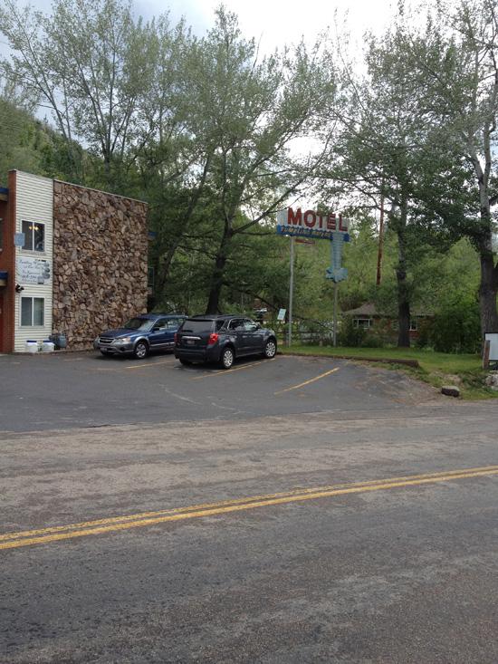 Tumbling Waters Motel