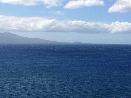 clear Ocean
