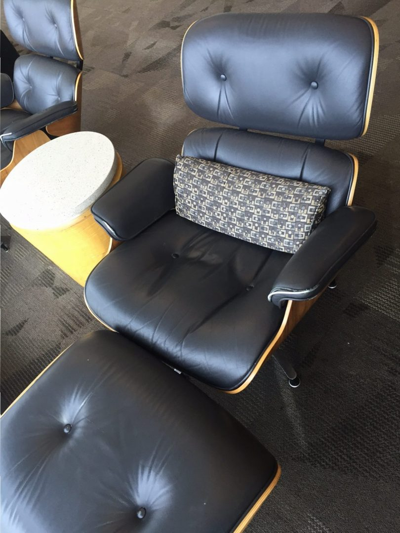 Flagship loungers