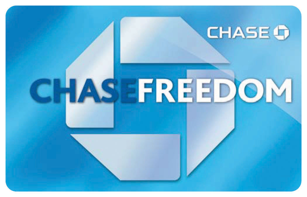 Chase Freedom Refer A Friend 5,000 Bonus Point Offer  2014