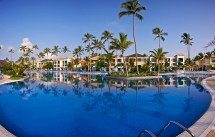 Ocean Blue & Sand -inclusive In Punta Cana