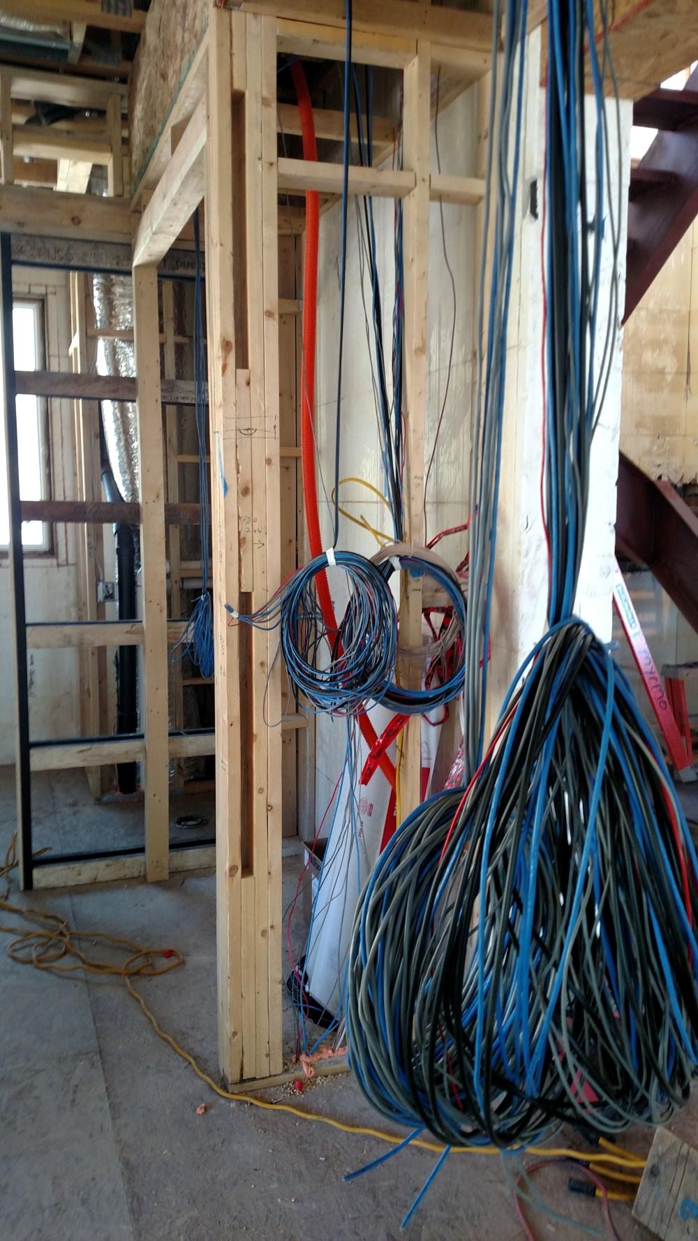 medium resolution of low voltage wiring