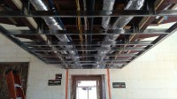 Ceiling Steel Framing | Taraba Home Review