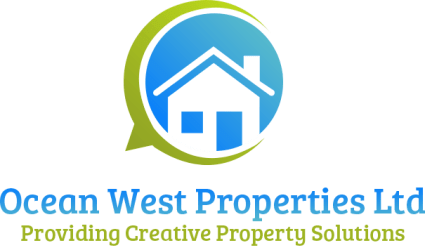 Ocean West Logo
