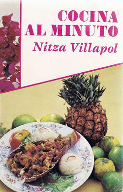 Cocina al minuto de Nitza Villapol