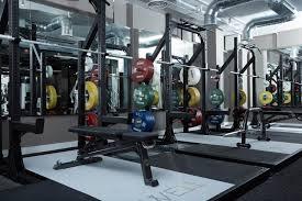We11 gym