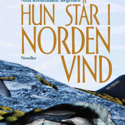 short stories, greenland, poetry, nordic, milik