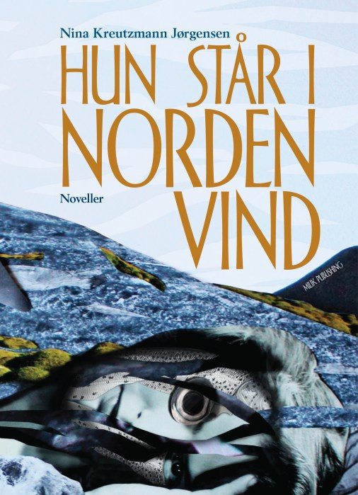 short stories, greenland, poetry, nordic, milik