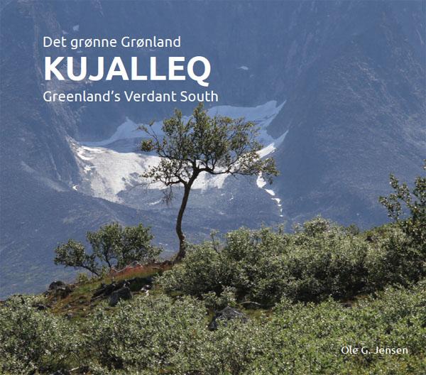 Fotobog, Sydgrønland, milik publishing