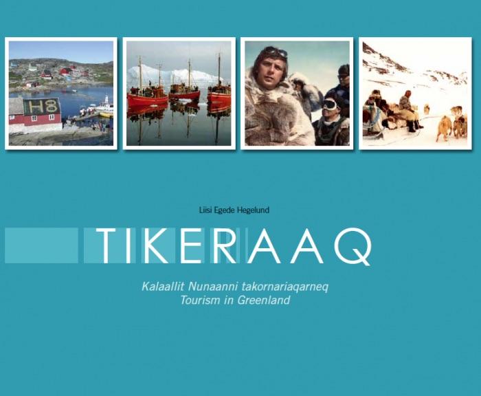 Turisme i grønland, greenland, historie, milik