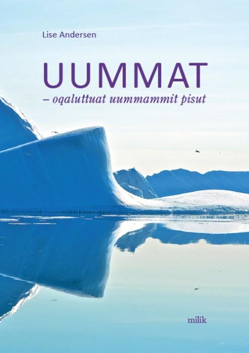 Uummannaq, Grønland, Greenland, milik publishing