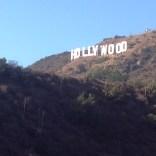 Hollywood - where dreams come true!