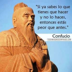 imagenes con frases de confucio