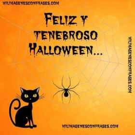 imagenes tarjetas halloween