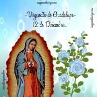 Imágenes de la Virgen de Guadalupe para descargar gratis