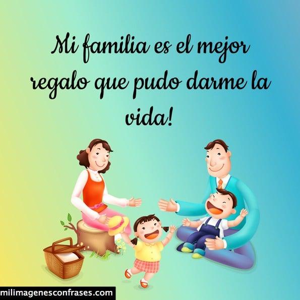 imágenes frases familia descargar gratis