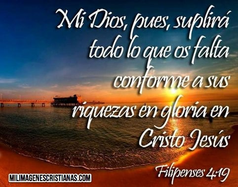 imagenes cristianas dios suplira