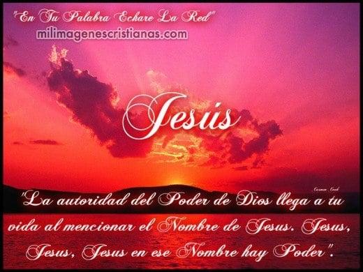imagenes con frases de jesus