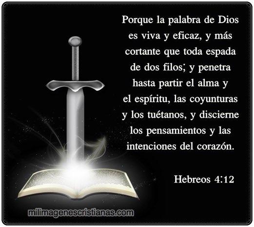 imagenes cristianas la palabra de dios
