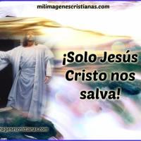 Imágenes de Jesucristo con frases