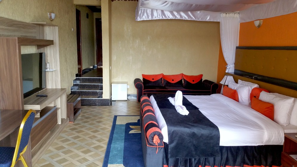 Superior Room- Milimani Beach Resort