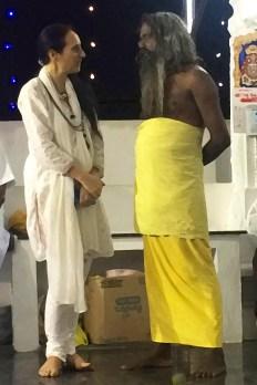 BHARATI & SAGE: IMPRESSION
