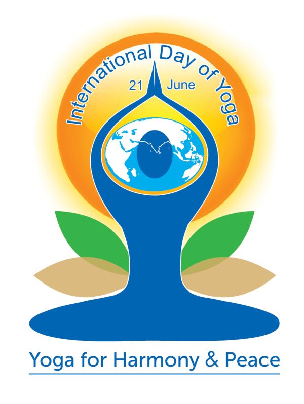 International Yoga Day 21st June 2015 Miliriri