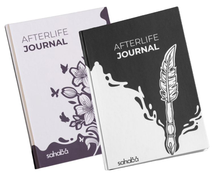 Afterlife Jurnal