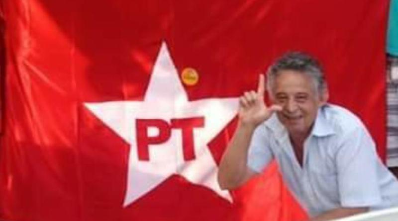 Geraldinho do PT
