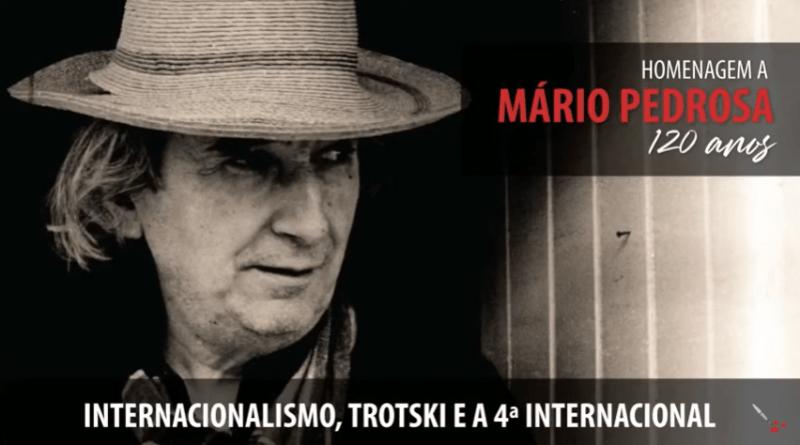 120 anos de Mario Pedrosa