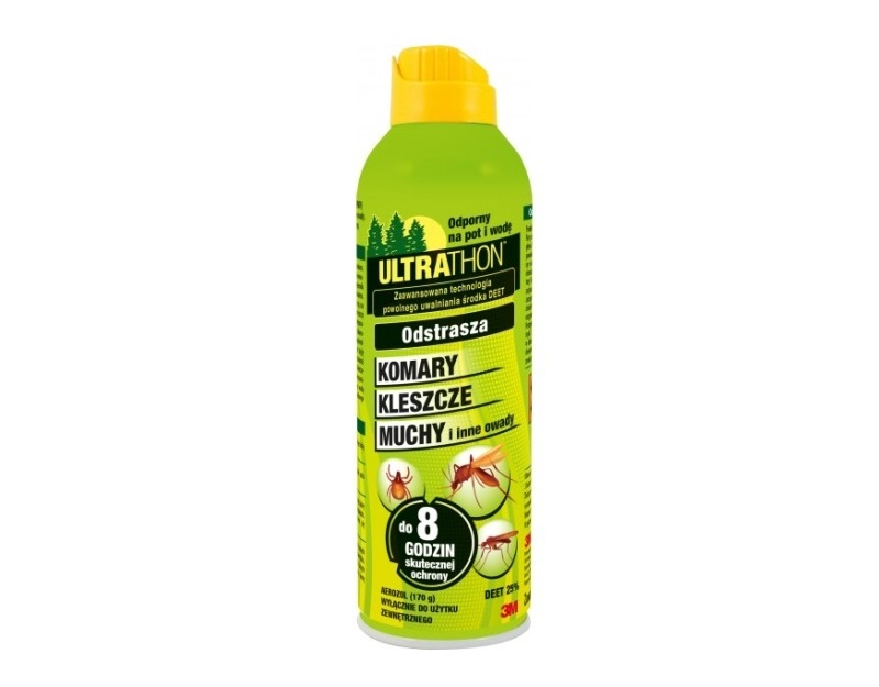 Ultrathon Spray 3M