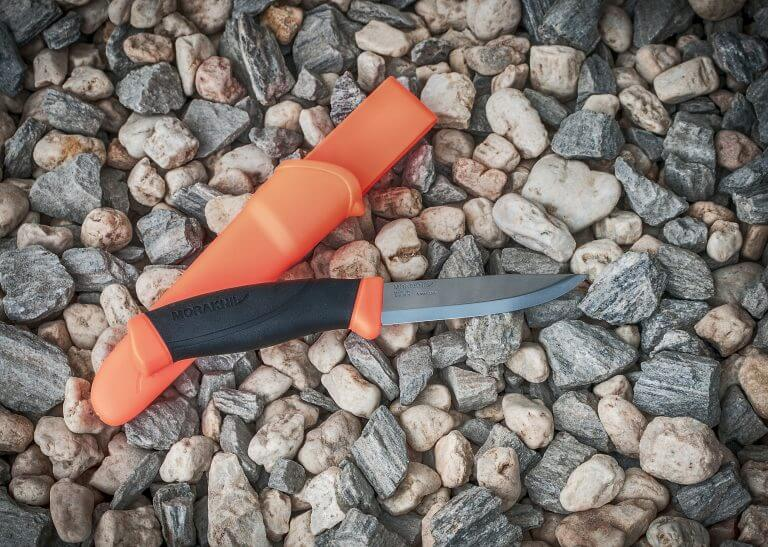 Nóż Mora Companion Heavy Duty